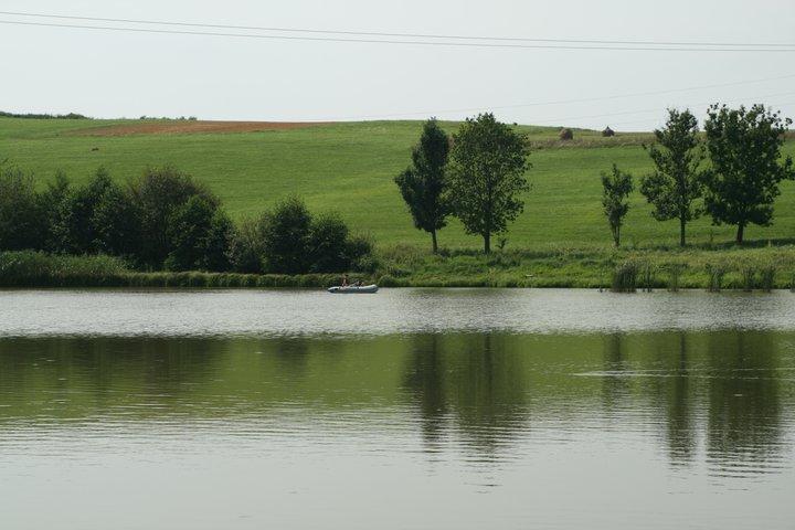 Łowisko Besko