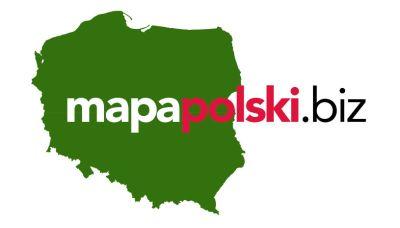 Mapa Polski – Relacje, Wydarzenia, Sklepy internetowe, Opinie