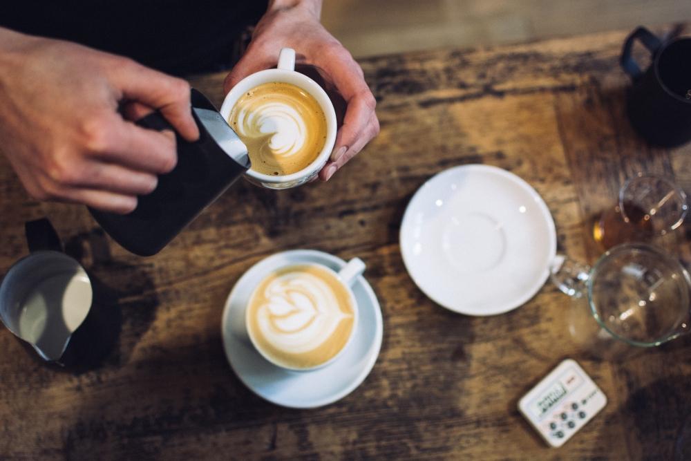 Kawa świeżo Palona - FAKTY I MITY NA TEMAT KAWY
