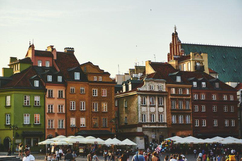 Warszawa Alexey Topolyanskiy