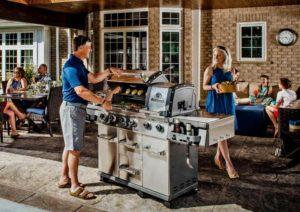 Grille gazowe Broil King – wybierz najlepszą technologie i rozwiązania w 2020 roku!