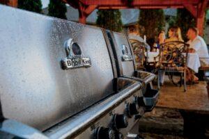 Grille gazowe Broil King – postaw na najlepszą technologie i jakość