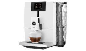 Jak dbać o ekspres do kawy ?